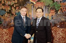 Dialogue stratégique Vietnam-Italie