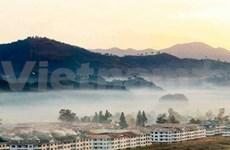 Une mission sud-coréenne se rendra à Kumgang