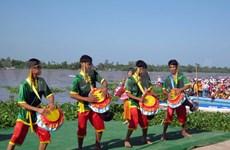 Hau Giang: 6e Fête culturelle, sportive et touristique des ethnies Khmers