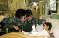 Mai Anh, bâtisseuse de l'avenir des enfants handicapés
