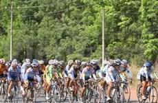 Ouverture du Tour à vélo féminin élargi 2013