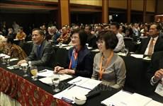 Le Vietnam participe au Dialogue global CSIS 2019 en Indonésie