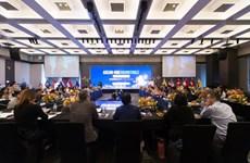 L'Organisation de films République de Corée – ASEAN devra être créée en 2020