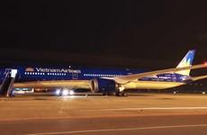 Vietnam Airlines reçoit son premier Boeing 787-10 Dreamliner
