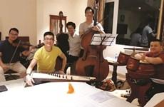 Tri Nguyên : un nouvel opus 100% Vietnam