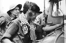 """""""Un duo héroïque"""" de l'agence d'information dans la résistance contre les impérialistes américains"""