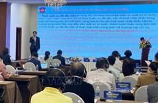 Sensibilisation de la loi aux entreprises japonaises à Da Nang