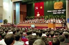 Le 9e Congrès national du Parti : valoriser la force de toute la nation