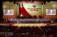 Le Comité central du Parti communiste du Vietnam voit le jour