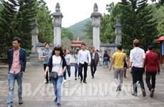 Hai Duong  devrait accueillir 4 millions de touristes en 2019