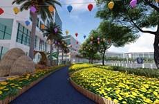 Nouvel An lunaire : Hô Chi Minh-Ville organisera le Festival floral du printemps
