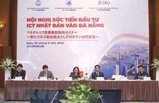 Promotion de l'investissement japonais à Da Nang