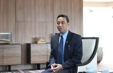 Le Myanmar apprécie la présidence vietnamienne de l'ASEAN 2020