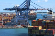 Le Vietnam et l'Ukraine s'efforcent de porter leur commerce bilatéral à un milliard de dollars