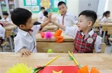 Nouvel An lunaire : les élèves de Hanoi bénéficieront de neuf jours de congés