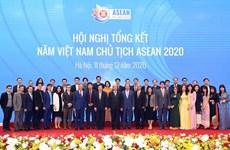 ASEAN 2020: l'empreinte du Vietnam dans la reprise économique post- COVID-19
