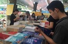 Développer de la culture de la lecture : ne pas baser seulement sur la Journée des livres