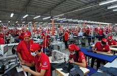 Textile : les entreprises étrangères se taillent la part du lion