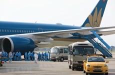 Organiser de vols à forfait pour rapatrier les citoyens vietnamiens