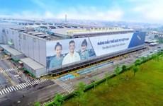 Samsung mise sur le Vietnam, son «bastion stratégique de R&D»