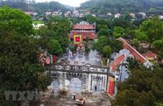 Pour la reconnaissance par l'UNESCO de Yên Tu en tant que site du patrimoine culturel mondial