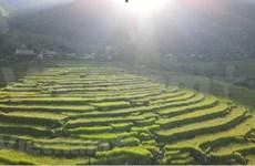 Le tourisme communautaire fait son chemin à Pu Luong