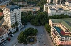 Une université vietnamienne conserve sa place dans le top 800 mondial des sciences physiques