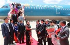 La présidente de l'AN se rend en Thaïlande pour participer à l'AIPA 40