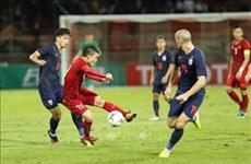 Vietnam-Thaïlande : Match nul lors des éliminatoires de la Coupe du monde pour l'Asie