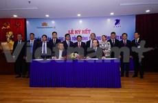 Vietnam Airlines et VNPT concluent un partenariat stratégique