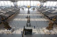 La Thaïlande prolonge l'interdiction de vol jusqu'au 30 avril