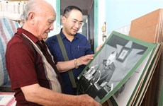 La VNA accompagne la campagne historique Hô Chi Minh 1975