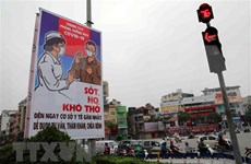 La lutte du Vietnam contre le COVID-19 aux yeux des amis canadiens