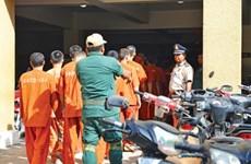 Vietnam–Cambodge: l'Accord sur le transfèrement des personnes condamnées effectif en octobre