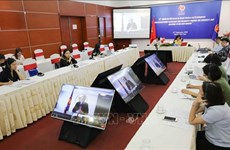 L'ASEAN intensifie les mesures pour protéger les familles vulnérables