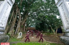 La méditation du zen Truc Lâm Yên Tu pour une vie équilibrée