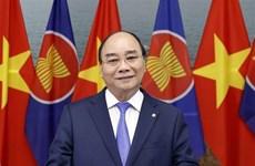 Les ministres chargés des piliers de la Communauté de l'ASEAN se réunissent en ligne