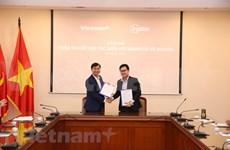 Presse : VietnamPlus et Insider coopèrent pour promouvoir la transformation numérique