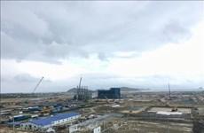 La zone économique de Vân Phong attire plus de 150 projets d'investissement