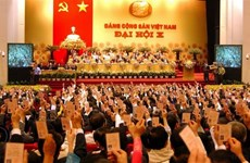 Valoriser la force de toute la nation pour faire sortir le pays de l'état de sous-développement