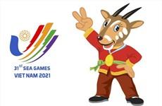 SEA Games 31 reportés au deuxième trmestre 2022