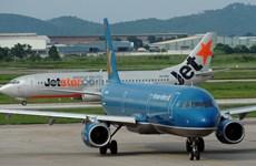 Vietnam Airlines et Jetstar Pacific modifient les horaires des vols à cause du typhon Matmo