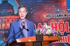 Des entreprises vietnamiennes en Allemagne contribuent à promouvoir des liens bilatéraux