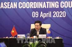 ASEAN 2020: Renforcer la résilience et s'adapter au défi épidémique