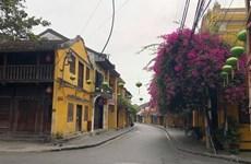 COVID-19: vacances du 30 avril et du 1er mai, une période sombre pour le tourisme