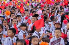 Le Vietnam poursuit ses efforts pour promouvoir l'égalité des sexes
