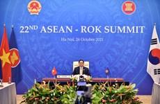 Le Vietnam s'engage à jouer le rôle de coordinateur des relations ASEAN-R. de Corée