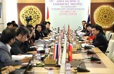 Signature de la coopération entre la VNA et le PRD de Thaïlande sur l'information pour l'étranger
