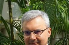 """L'ambassadeur Nicolas Warnery : """"La France est engagée aux côtés du Vietnam"""""""