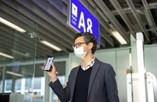 Vietnam Airlines applique officiellement à titre expérimental le passeport sanitaire numérique